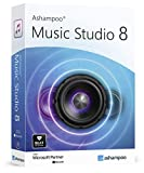 Audio Recorder and Editor - professional sound studio for recording, editing and playing all common...