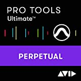 Avid Pro Tools Ultimate - Complete Audio Studio Production Software Suite (Download Card)