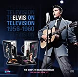 Elvis On Television 1956-1960: Complete Sound Recordings (2Cd/Book)