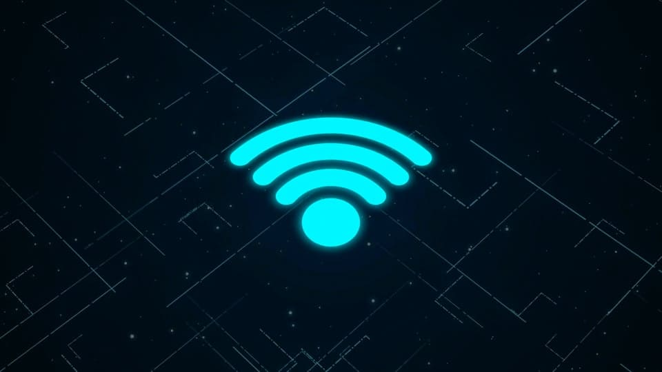 image of WiFi icon