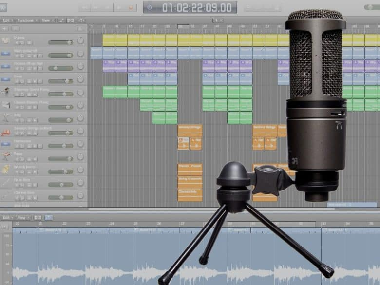 Audio Technica AT2020USB+ Featured Image