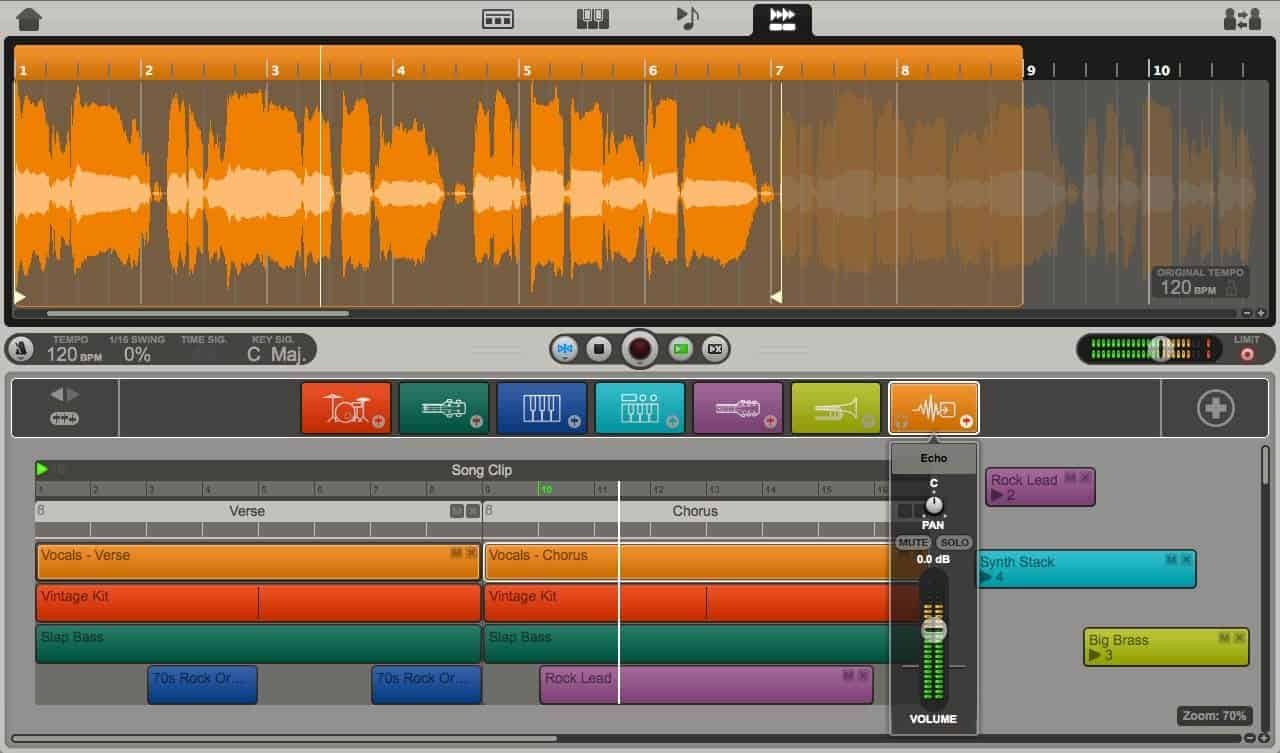 Music Making Software: Record, Edit, Create and Share Your Own Songs