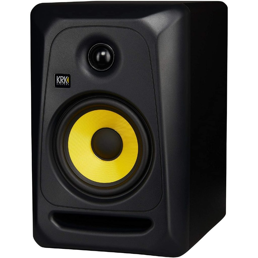 KRK Rokit 5 Studio Monitors