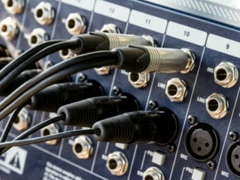 Audio Cable Types - Ultimate Guide to Audio Cables