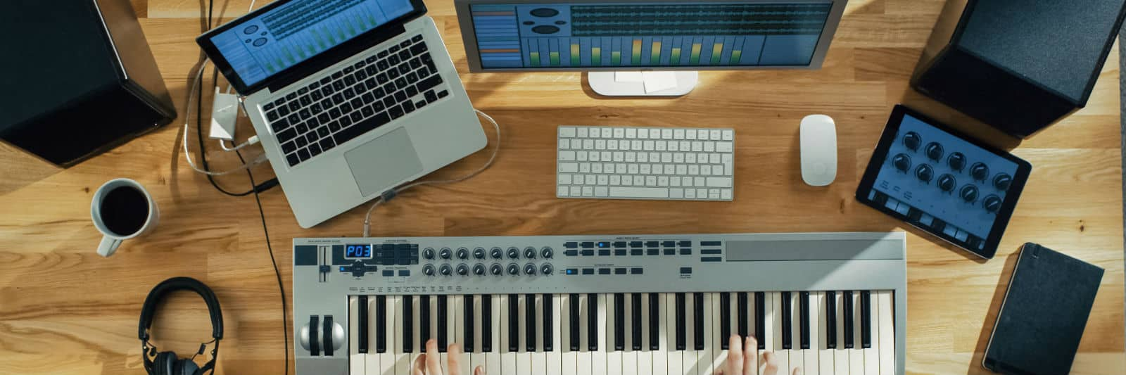 Best Computers For Music Production and Audio Recording | Music Repo