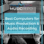 Best Computers for Audio Production Pinterest Image