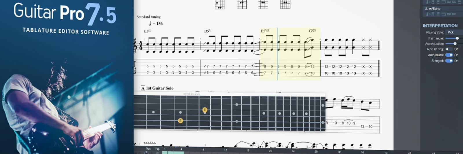 Which Guitar Software? The Best Guitar Learning Software in 2019