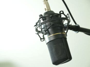 Best Large Diaphragm Condenser Mics