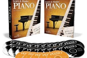 Best Piano Lessons DVD: Learn and Master Piano