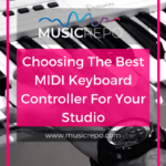 choose best midi keyboard pinterest image