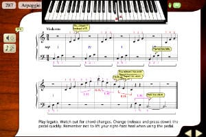 Best piano learning software: eMedia Piano and Keyboard Method