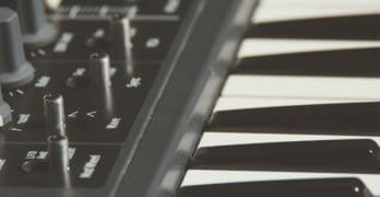 featured image of best selling midi keyboard