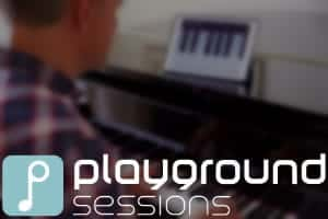 Best way to learn piano online: Playground Sessions