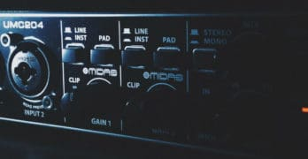 Choosing An Audio Interface For Home Recording Studio