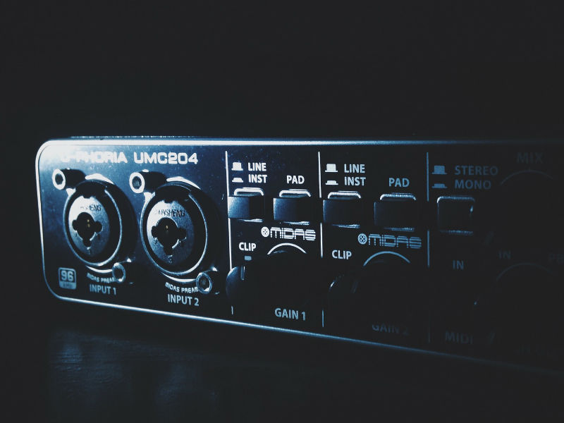Choosing An Audio Interface | Which Interface Is Best For