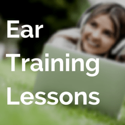 ear training lessons