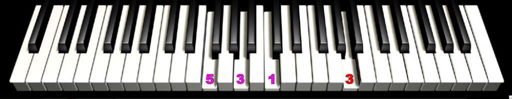 eMedia piano lesson software