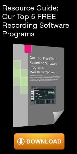 Download Our Guide to Free Recording Software