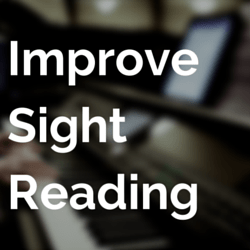 improve sight reading skills