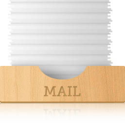 image of email inbox