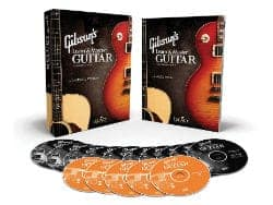Learn and Master Guitar Instruction DVDs