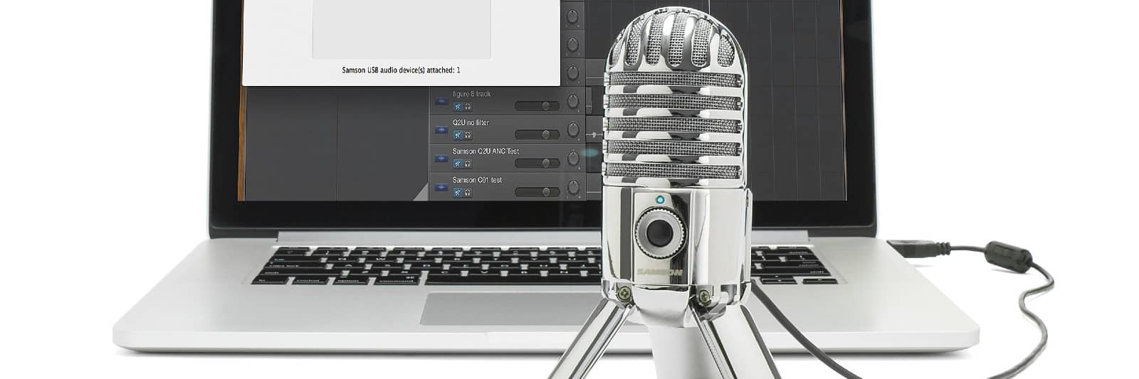 Meteor Mic Review Banner Image