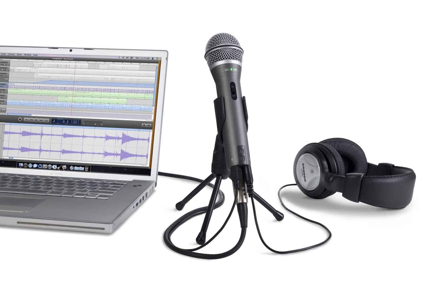 how to connect a microphone to your pc computer laptop or mac mic mike music repo. Black Bedroom Furniture Sets. Home Design Ideas