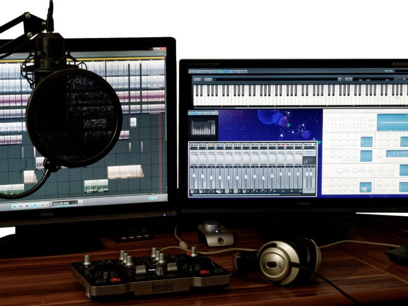 Music Making Software: Get Recording Results Fast