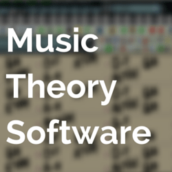 music theory software