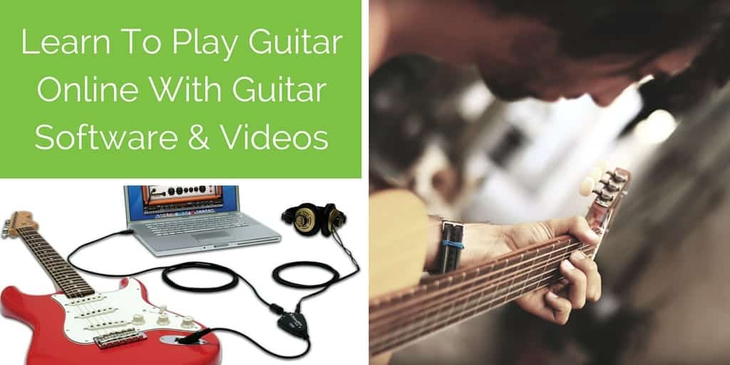 Which Guitar Software Should You Choose?