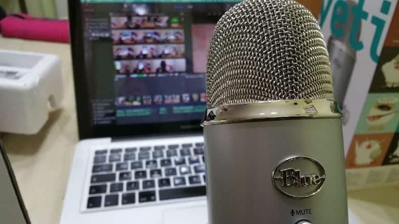 podcast usb microphone