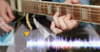 How To Record Guitar on a PC computer, Laptop, iPad or Mac