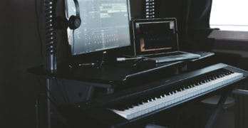 Record Piano or Keyboard on PC, Mac, iOS, Android
