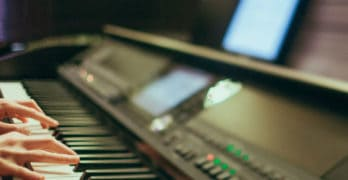 Connect And Record Your Keyboard or Piano: Complete Step-By-Step Video Course