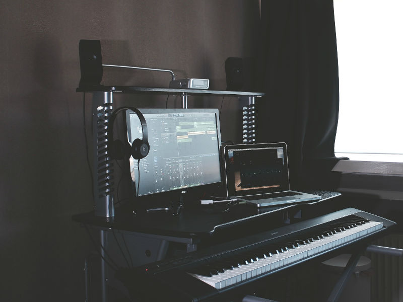 How To Record The Sound Of Your Keyboard On Your PC/Mac/Laptop