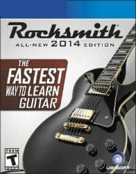 Rocksmith The Fastest Way To Learn Guitar