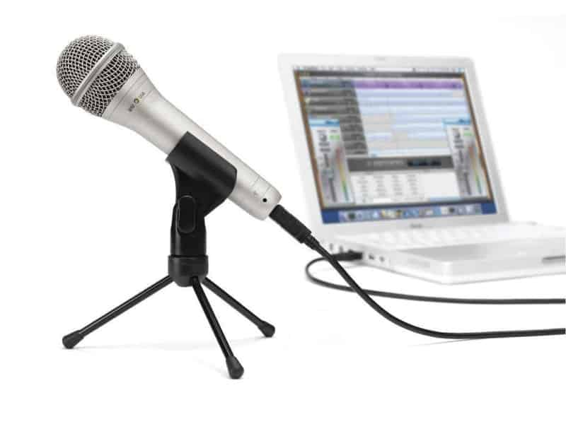 How To Set Up A Usb Microphone On Windows A Troubleshooting Guide