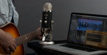 What is a USB Microphone? How Does a USB Mic Work?