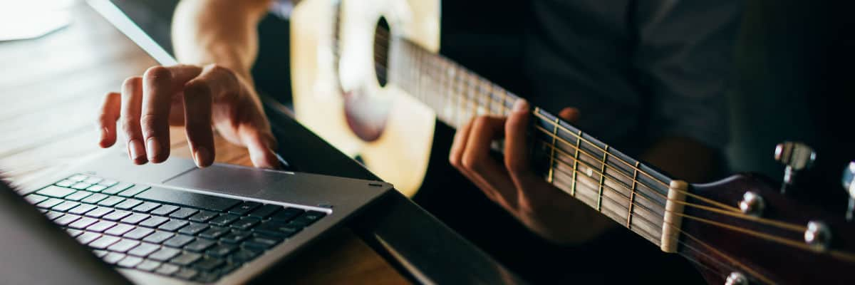 Which Guitar Software? The Best Guitar Learning Software in 2018