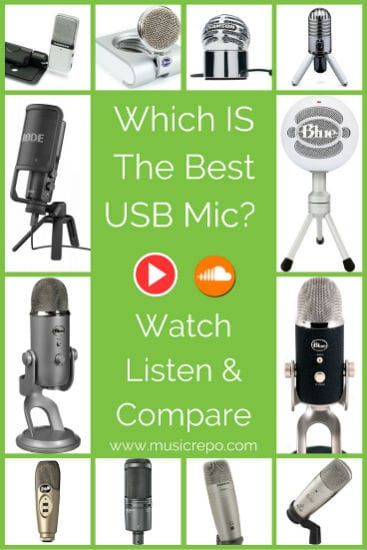 Which Is The Best USB Mic