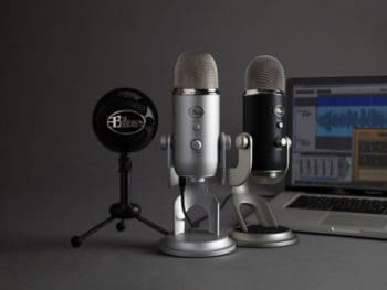which is the best usb microphone